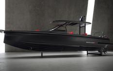 Macho! Brabus Marine Crafts, Speedboat