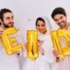 Tips Aman Rayakan Idul Fitri di Tengah Pandemi