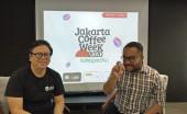 Jakarta Coffee Week 2020 Hadir secara Daring