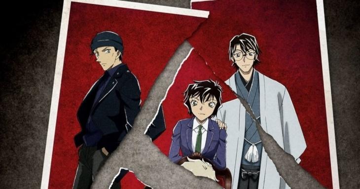 Film 'Detective Conan: The Scarlet Bullet' Segera Rilis April 2021