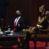 Jokowi Ungkap Keprihatinan Hilangnya Kegembiraan dan Karnaval HUT RI