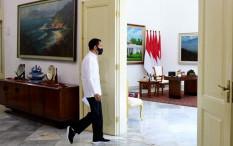 Stafsus Presiden Aminuddin Ma'ruf Temui Mahasiswa di Istana