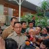 Sistem Drainase Jakarta Miliki Ambang Batas, La Nina Bikin Khawatir Anies