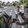 Kasus Aktif di Jakarta Turun 175 Pasien
