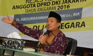 Polemik Kursi Wagub DKI Berdampak Pada Suara Prabowo-Sandi di Pilpres 2019