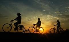 Komunitas Onthel Kuno Berjuang Lestarikan Sepeda Onthel