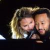 John Legend dan Chrissy Teigen di Kubu Joe Biden