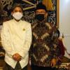 Harapan Tokoh Muda NU untuk Sultan Sepuh Ke-XV Keraton Kasepuhan Cirebon