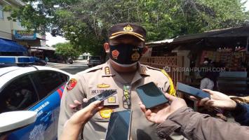 Polresta Surakarta Waspadai Gerakan Terorisme