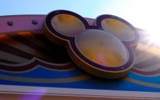 Disney Park Perbarui Konsep Wahananya