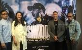 Mike Shinoda Siap Getarkan Jakarta
