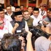 Klaim Sudah Kuasai Jabar, Direktur Relawan TKN Siap Jaga Keunggulan Jokowi-Ma'ruf Sampai Pilpres