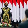 Tahun Baru Islam, Jokowi Ajak Golongan Pemalas dan Pesimisme Hijrah