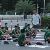 Timnas Indonesia U-23 Miliki Mental Juara