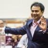 Pimpinan DPR Ajak Masyarakat Pahami Konsekuensi Bermedia Sosial
