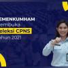 Jumlah Formasi CPNS Kemenkumham, Lulusan SLTA Minati Lowongan Penjaga Tahanan
