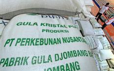 Jokowi Rilis Daftar Defisit Bahan Pokok, Terparah Gula dan Bawang Putih