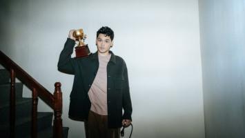 Mini Album 'LOVER' Ungkap Perjalanan Cinta Mikha Angelo