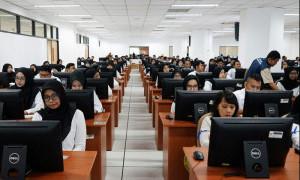Pemprov DKI Buka 12.037 Formasi CPNS dan PPPK