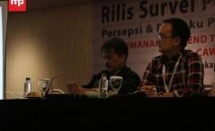 Roy Suryo: Survei Poltracking Jadi Bahan Evaluasi Agus-Sylvi