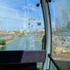 Menikmati Pemandangan Indah Kota Yokohama dari Atas Gondola
