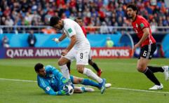 Kiper Mesir Tolak Trofi Man of The Match karena Disponsori Perusahaan Bir