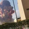 Satgas Garuda UNIFIL Turun Langsung Evakuasi Korban Bom Dahsyat di Beirut