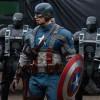 Jalan Berliku Produksi 'Captain America: The First Avenger'