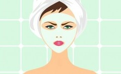 Pilihan Sheet Mask untuk Wajah Cantik Korea