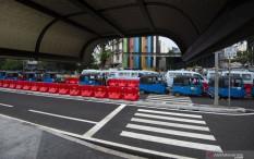 Anies: Sebelum Direvitalisasi Stasiun Tanah Abang Sangat Kumuh