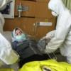 Update COVID-19 Senin (22/2): Total Pasien Sembuh 1.104.990 Orang