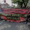 UU Cipta Kerja Bisa Jadi Bumerang Ekonomi Indonesia