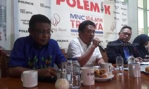Gerindra Harap Polisi Profesional Tangani Kasus Penembakan Fernando