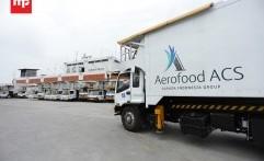 Mengintip Dapur Aerofood ACS Garuda Indonesia Group