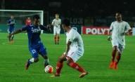 17 Februari, Persib Siap Berlaga Lawan Persela di Stadion Si Jalak Harupat