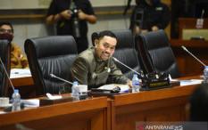 DPR Minta Densus 88 dan TNI Dikerahkan ke Sigi Sulteng