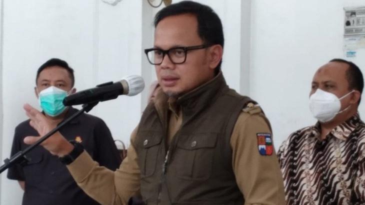 Kota Bogor Butuh Rumah Sakit Darurat COVID-19