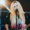 Konser Avril Lavigne di Asia Tenggara Kembali Tertunda