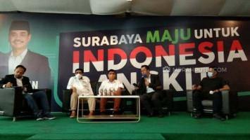 Tak Terima Kekalahan, Machfud-Mujiaman Gugat Hasil Pilkada Surabaya ke MK