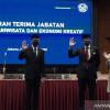Dua Bekas Rival Jokowi Jadi Menteri Bisa Rusak Demokrasi