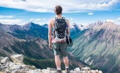 Usia Muda saatnya Traveling, Manfaatnya Banyak