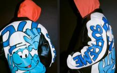 3 Item Terbaik Koleksi Supreme x The Smurfs FW2020