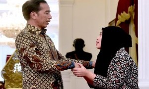 Siti Aisyah Ingin Jauh dari Sorotan Media