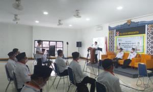 PKS Solo bakal Jadi Mitra Kritis Pemerintahan Gibran-Teguh