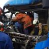 Polisi Tak Temukan Bekas Rem di Lokasi Kecelakaan Transjakarta