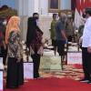 Jokowi: Ekonomi Mulai Bangkit
