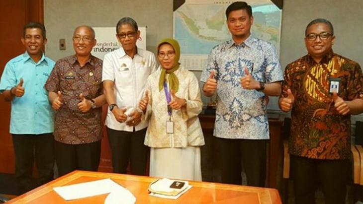 """Sejumlah Musisi Indonesia Siap Sukseskan """"Beautiful Malino"""""""
