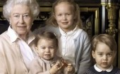 4 Aturan Unik yang Wajib Diikuti Anak dari Keluarga Kerajaan Inggris