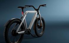 VanMoof V, Sepeda Listrik dengan Kecepatan 60 Km/Jam