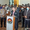 Komjen Listyo Diuji Oleh 2 Orang Perwakilan Setiap Fraksi DPR